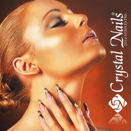 Crystal Nails 2014 NYÁR EXTRA kiegészítő katalógus